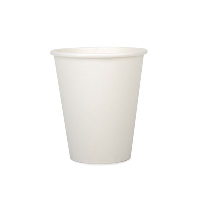 12oz Disposable Single Wall Cup x 1000 Case
