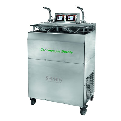 Sephra Double Tempering Machine