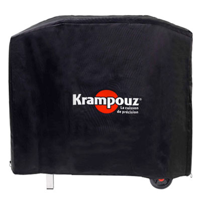 Krampouz Mythic - Cart Outdoor Cover