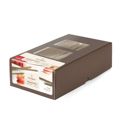 Callebaut Rubens Dark Chocolate Pencils - 900g