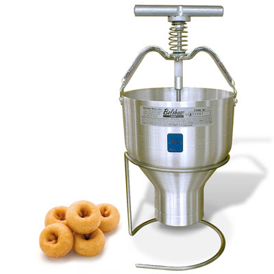 Belshaw Type K Mini Donut Depositor