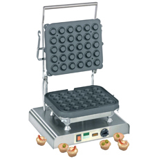 Neumarker Tartlet Baking System - Excluding Plates