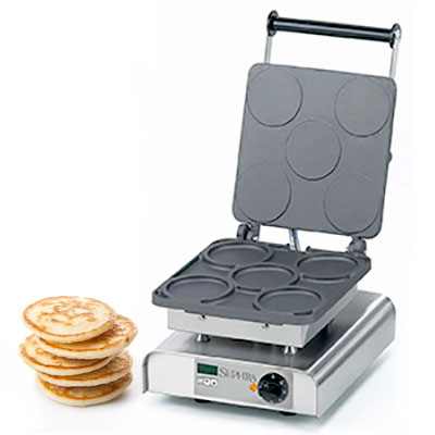 Sephra Blinis Maker