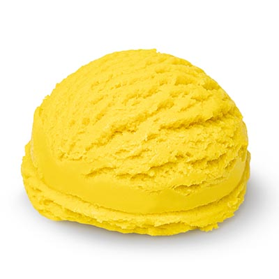 Sephra Ice Cream Flavour Paste - Mango 2.5kg
