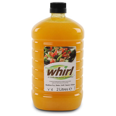 Whirl Butter Substitute 2L - Vegan