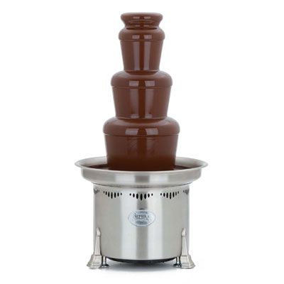 Sephra CF27R Aztec Chocolate Fountain