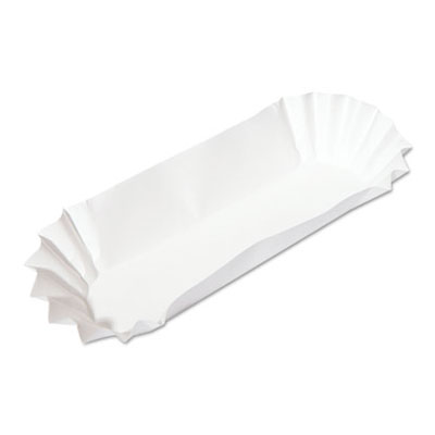 Paper Serving Trays - Case of 500
