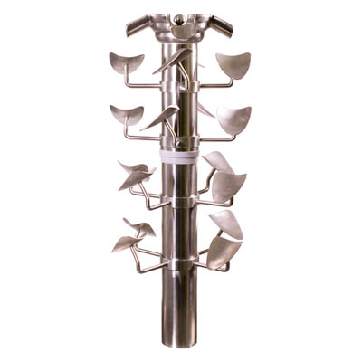 Cascade Tierset for CF34/44RC Commercial Chocolate Fountains