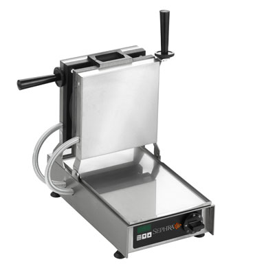 Sephra Helios Vertical Baking System
