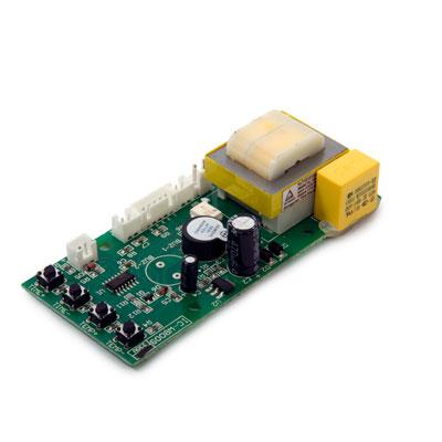 Belgian Waffle Maker - PCB Board