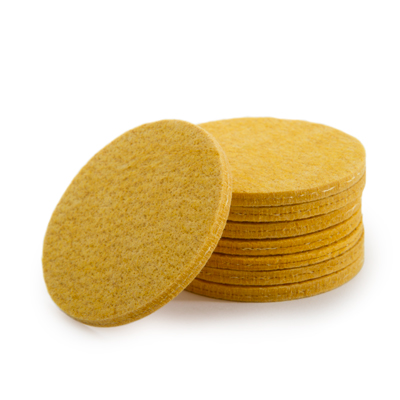 Felt Pads for Crepe Griddle Greaser (10 pack)