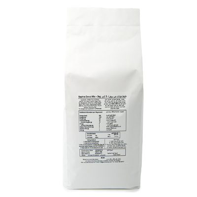 Standard Donut Mix in 3Kg bag