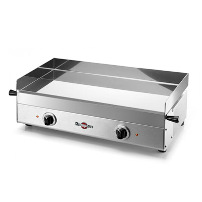 Krampouz Plancha Griddle Double Electric