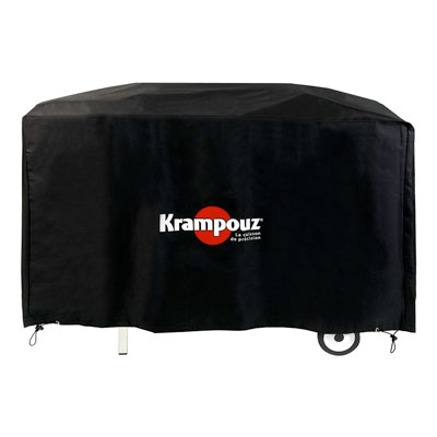 Krampouz Plancha Griddle Cart Cover