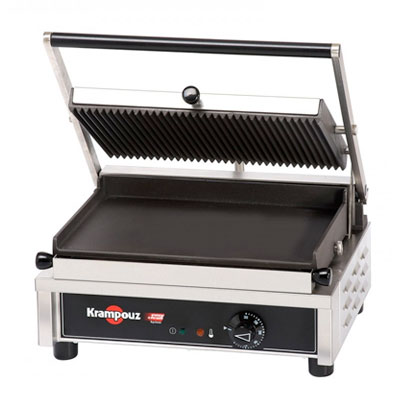 Krampouz Medium Multi Contact Panini Grill