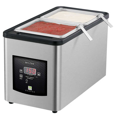 IntelliServ Food Warmer
