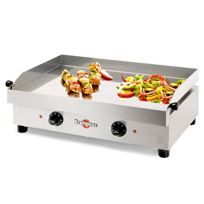 Barbecue Grills & Planchas