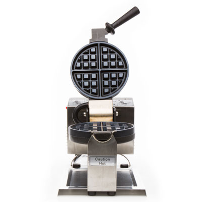 Commercial Waffle Making Machines