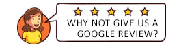 CFW Google Review