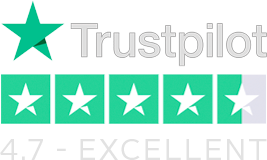 CFW reviews on TrustPilot