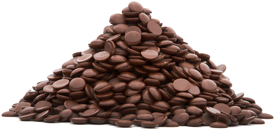 Chocolate - Couverture versus Compound