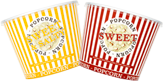 Special Offer on Popcorn Packages