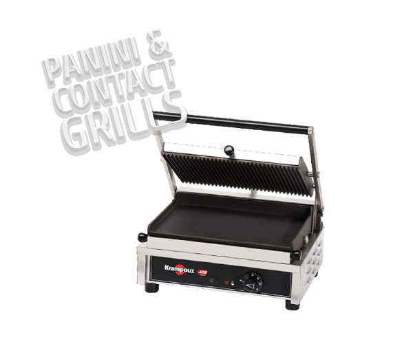 Multi-Contact Grills