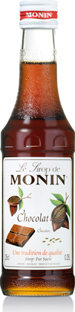 Monin Syrups & Sauces